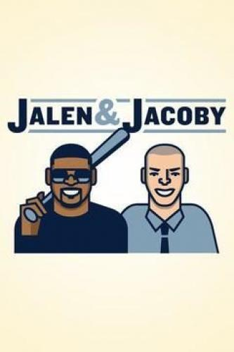 Jalen & Jacoby next episode air date poster