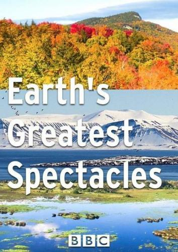 Earth's Greatest Spectacles next episode air date poster