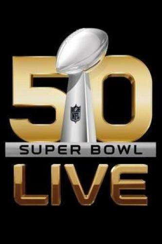 Super Bowl Live next episode air date poster