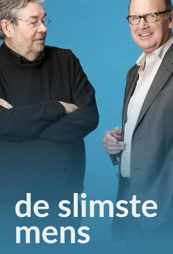 De Slimste Mens next episode air date poster