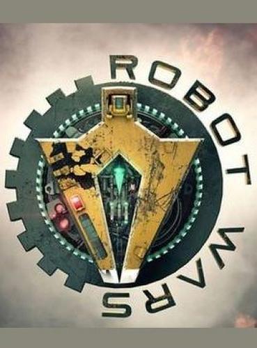 Robot Wars next episode air date poster