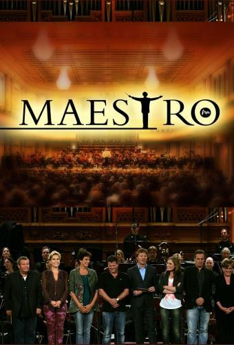 Maestro next episode air date poster