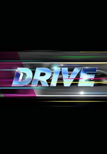 Drive next episode air date poster