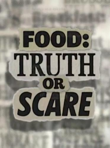 Food: Truth or Scare next episode air date poster