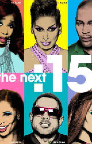 The Next :15 next episode air date poster
