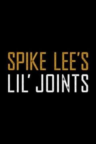 Spike Lee's Lil' Joints next episode air date poster