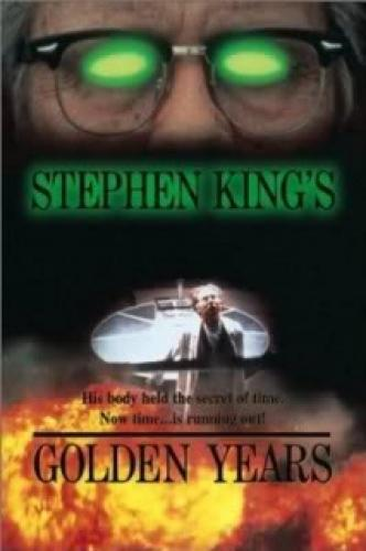 Stephen King's Golden Years next episode air date poster