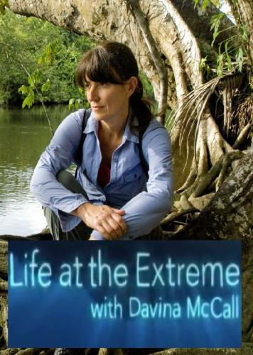 Davina McCall: Life at the Extreme next episode air date poster