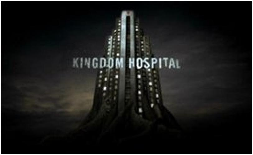 Kingdom Hospital next episode air date poster