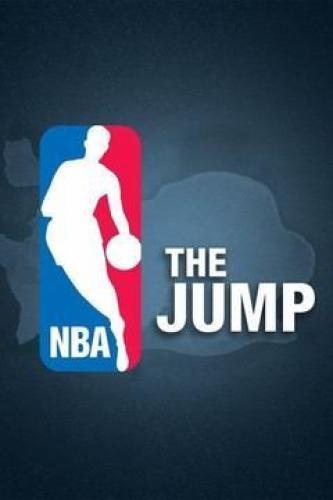NBA: The Jump next episode air date poster