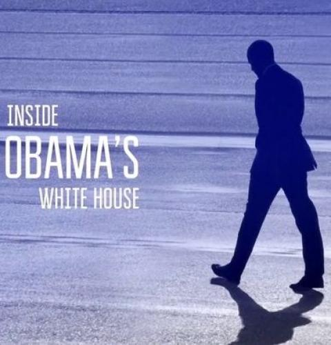 Inside Obama's White House next episode air date poster