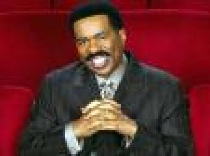 Steve Harvey's Big Time Challenge next episode air date poster