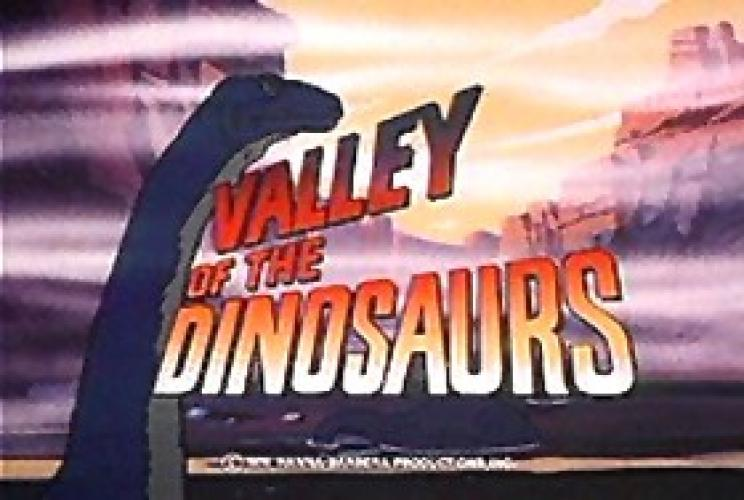 Valley of the Dinosaurs next episode air date poster