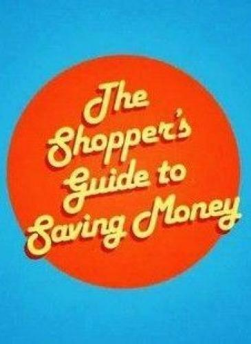 The Shopper's Guide to Saving Money next episode air date poster