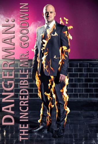 Dangerman: The Incredible Mr. Goodwin next episode air date poster