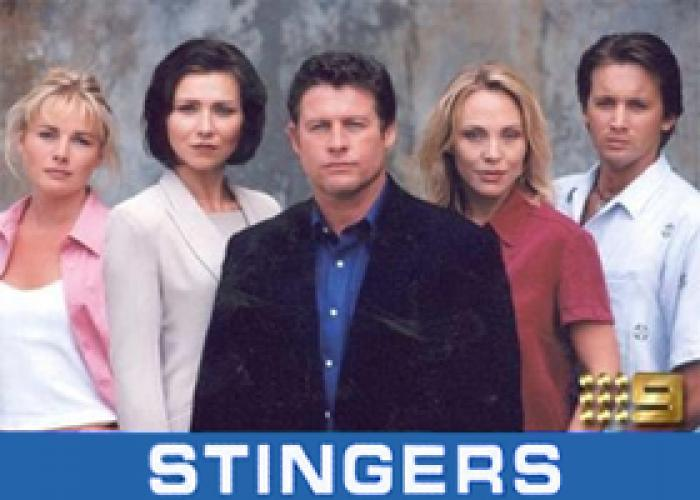 Stingers next episode air date poster