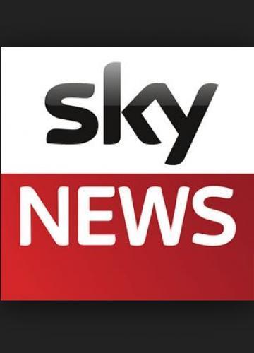 Sky News at Seven next episode air date poster