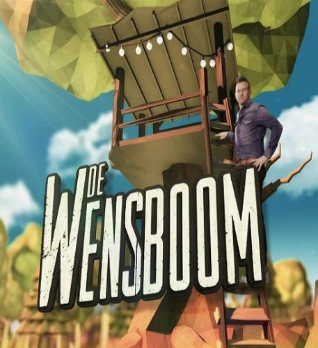 De Wensboom next episode air date poster