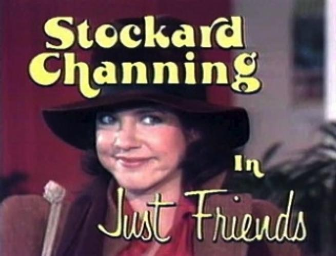 Stockard Channing: In Just Friends next episode air date poster