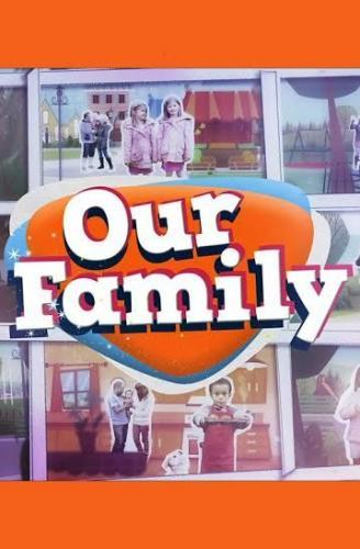 Our Family next episode air date poster