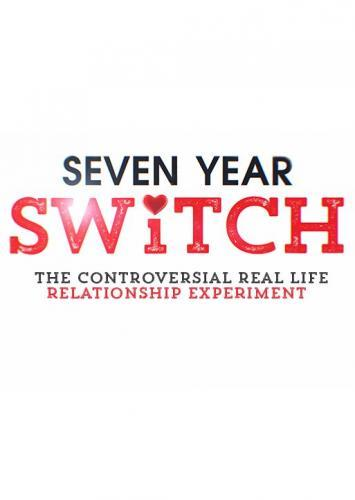 Seven Year Switch next episode air date poster