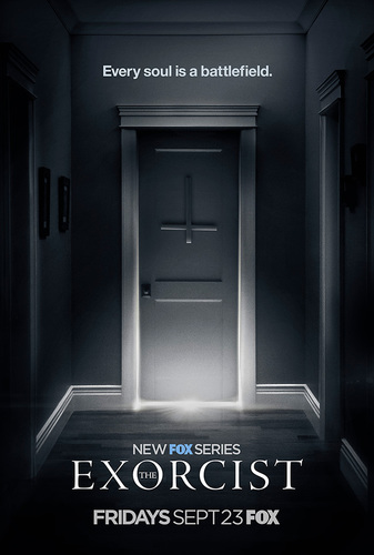 The Exorcist next episode air date poster