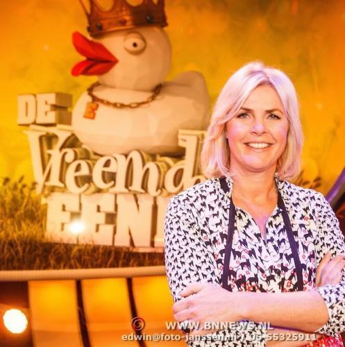 De Vreemde Eend next episode air date poster