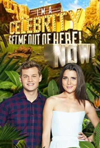 I'm a Celebrity...Get Me Out of Here! NOW! next episode air date poster