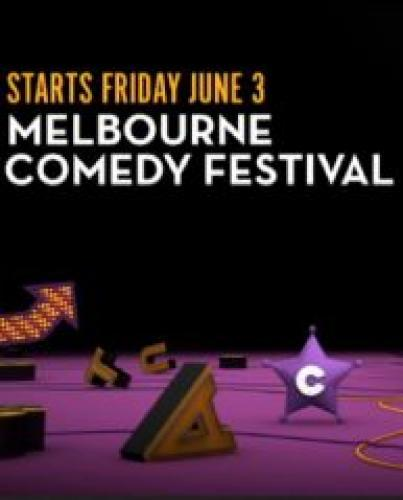 Melbourne Comedy Festival's Big Three-Oh! next episode air date poster