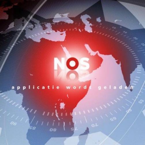 NOS Journaal 20:00 next episode air date poster