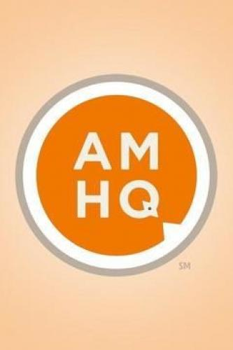 AMHQ: America's Morning Headquarters next episode air date poster