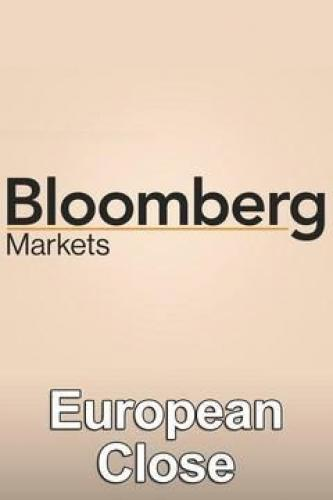 Bloomberg Markets: European Close next episode air date poster