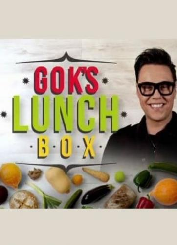 Gok's Lunchbox next episode air date poster