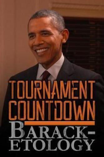 Tournament Countdown: Barack-etology next episode air date poster