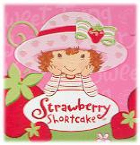 Strawberry Shortcake next episode air date poster