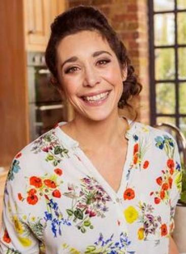 Michela's Tuscan Kitchen next episode air date poster
