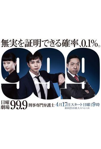 99.9 next episode air date poster