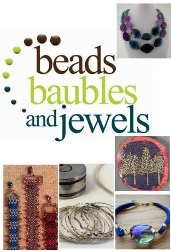 Beads, Baubles and Jewels next episode air date poster