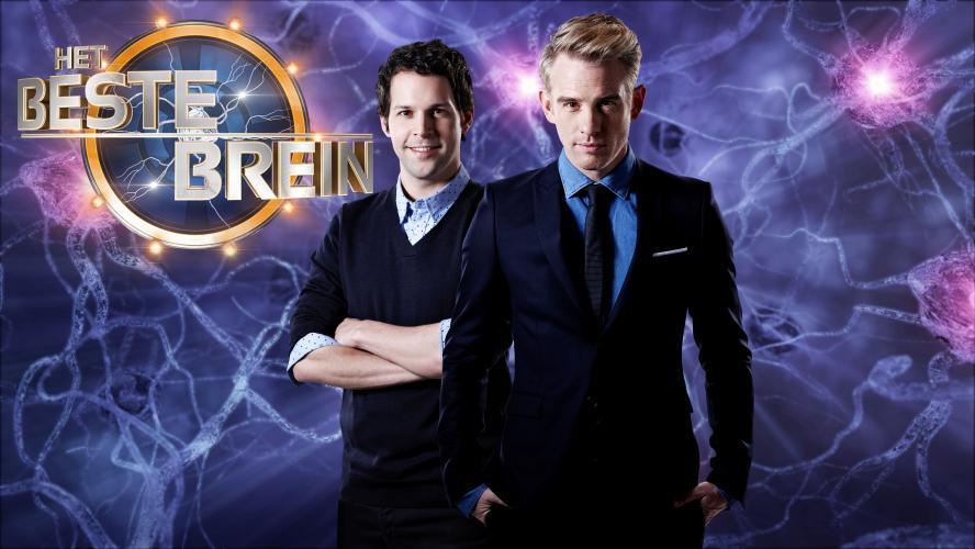 Het beste brein van Nederland next episode air date poster