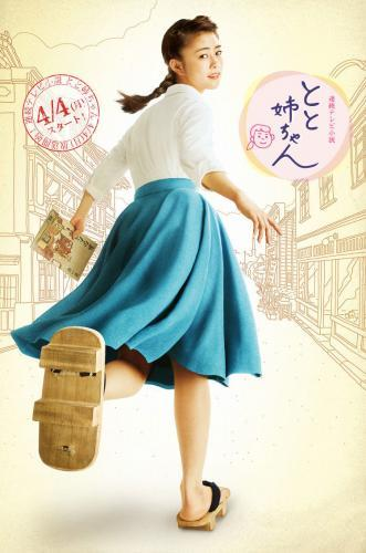Toto Nee-Chan: Fatherly Sister next episode air date poster