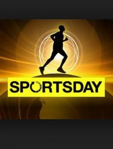 Sportsday next episode air date poster