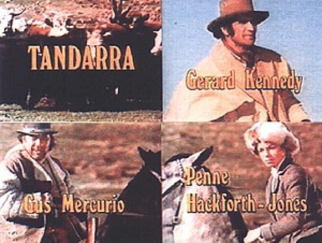 Tandarra next episode air date poster
