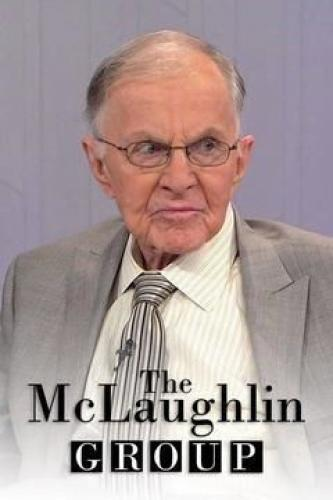 The McLaughlin Group next episode air date poster