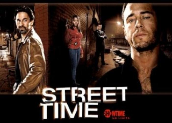 Street Time next episode air date poster