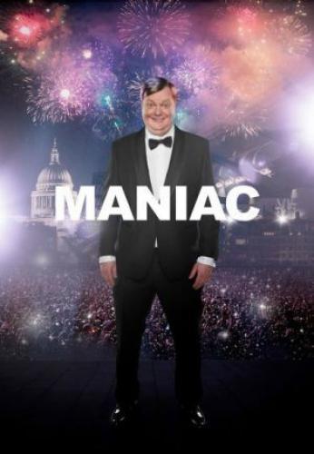 Maniac next episode air date poster