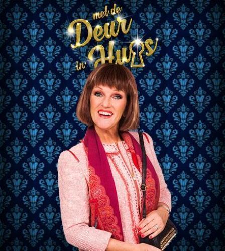 Met de deur in huis next episode air date poster
