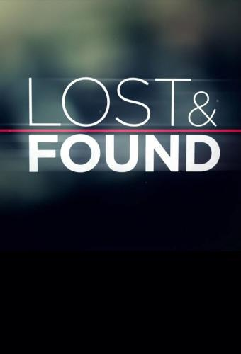 Lost and Found next episode air date poster
