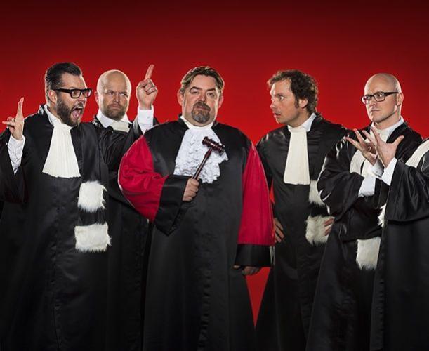 Advocaat van de Duivel next episode air date poster