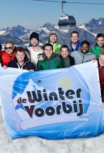 De Winter Voorbij next episode air date poster