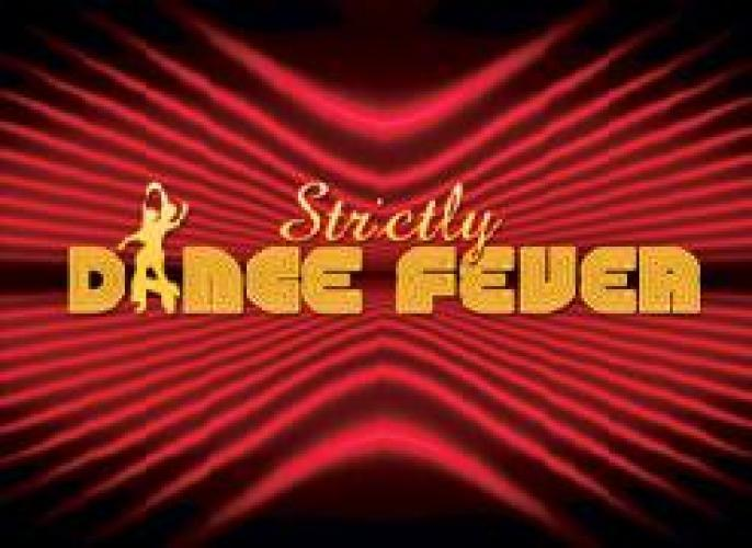 Strictly Dance Fever next episode air date poster
